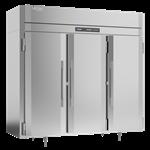 Victory Refrigeration FSA-3D-S1-EW-HC UltraSpec™ Series Freezer Featuring Secure-Temp™