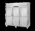 Victory Refrigeration FSA-3D-S1-EW-HD-HC UltraSpec™ Series Freezer Featuring Secure-Temp™