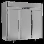 Victory Refrigeration FSA-3D-S1-EW-PT-HC UltraSpec™ Series Freezer Featuring Secure-Temp™