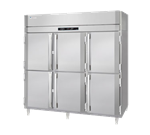 Victory Refrigeration FSA-3D-S1-EWPTHDHC UltraSpec™ Series Freezer Featuring Secure-Temp™