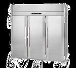 Victory Refrigeration FSA-3D-S1-PT-HC UltraSpec™ Series Freezer Featuring Secure-Temp™