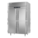 Victory Refrigeration RFSA-2D-S1-PT-HD-HC UltraSpec™ Series Refrigerator/Freezer Featuring
