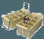 Vollrath 1371 Traex® Flatware Basket
