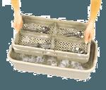 Vollrath 1394 Traex® Flatware Soak & Washing Systems