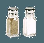 Vollrath 202-12 Dripcut® Salt & Pepper Shaker