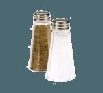 Vollrath 303-0 Dripcut® Salt & Pepper Shaker