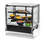 Vollrath 40862 Refrigerated Cubed Display Case