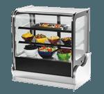 Vollrath 40864 Refrigerated Cubed Display Case