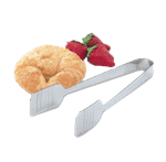 """Vollrath 47107 Tender-Touch Tong - 9-1/2"""" long"""
