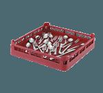 Vollrath 52671 Signature Open Flatware Rack