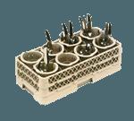 Vollrath HR1370 Traex® Dishwasher Flatware Rack