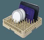 Vollrath TR3 Traex® Full Size Peg Rack