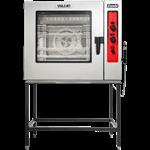 Vulcan ABC7G-NAT Combi Oven/Steamer