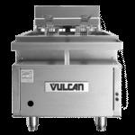 Vulcan CEF40 Fryer