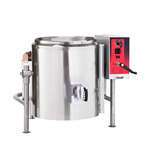 Vulcan K40GL Stationary Kettle