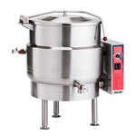 Vulcan K60EL Stationary Kettle
