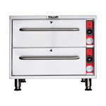 Vulcan VSL2 Slim-Line Warming Drawer
