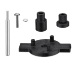 Waring Commercial Waring CAC104 Big Stix® Coupling replacement kit (only for 2nd