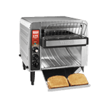 Waring CTS1000B Commercial Conveyor Toasting System