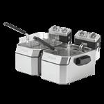 Waring Commercial Waring WDF1550D Countertop Deep Fryer