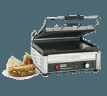 Waring WDG250 Dual Surface Panini Grill