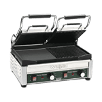 Waring Commercial Waring WDG300 Dual Surface Panini Grill