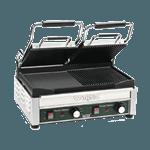 Waring WDG300 Dual Surface Panini Grill