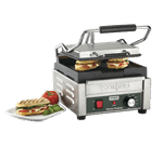 Waring Commercial Waring WPG150 Panini Perfetto™ Compact Panini Grill