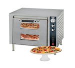 Waring Commercial Waring WPO700 Double-Deck Pizza Oven