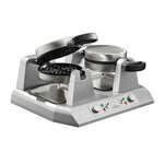 Waring Commercial Waring WW250X Commercial Belgian Waffle Maker