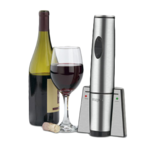 Waring WWO120 Portable Wine Bottle Opener