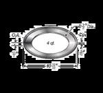 Wells 20822 Adapter Top