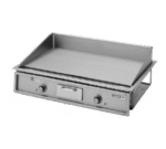 Wells G-196 Griddle