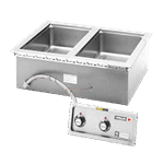 Wells MOD-200TDM-QS (QUICK-SHIP) Food Warmer