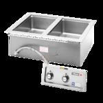 Wells MOD-227TDM/AF Food Warmer