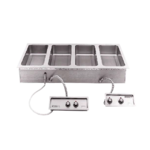 Wells MOD-400TDM/AFS Food Warmer