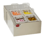 Wells RS-4-QS (QUICK-SHIP) Refrigerated countertop Server