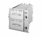 Wells RWN-26 Food Warming Drawer Unit
