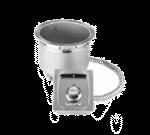 Wells SS-8TDU Food Warmer