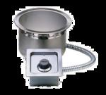 Wells SS-8TDUCI Food Warmer