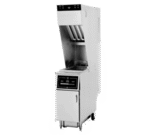 Wells WVAE-55F VCS2000 Ventless Open Fryer with Auto-Lift