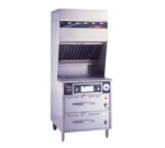 Wells Wells WVG-136RW VCS2000 Ventless Griddle