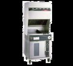 Wells WVO-2HFG VCS2000 Ventless Cooktop